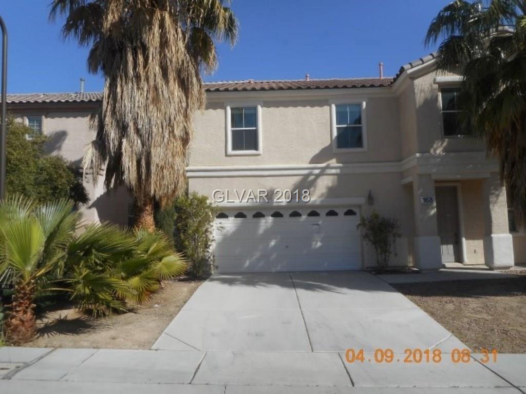 168 FOX LAKE Avenue, Las Vegas, NV 89148