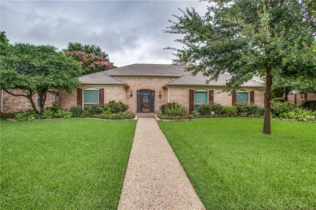 1503 Flintwood Drive, Richardson, TX 75081