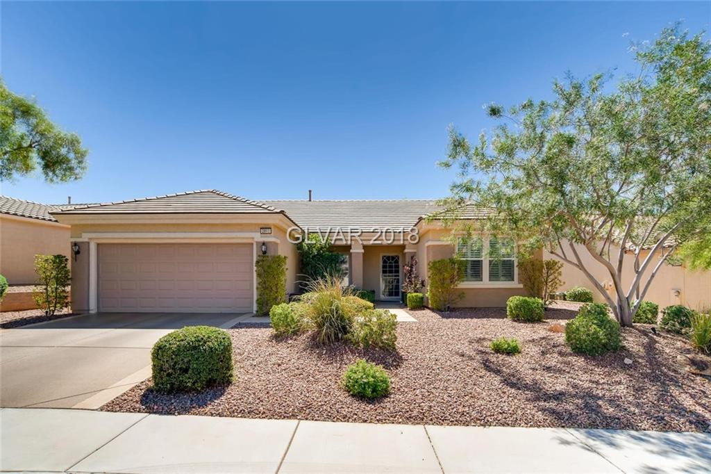 2869 MEADOW PARK Avenue, Henderson, NV 89052