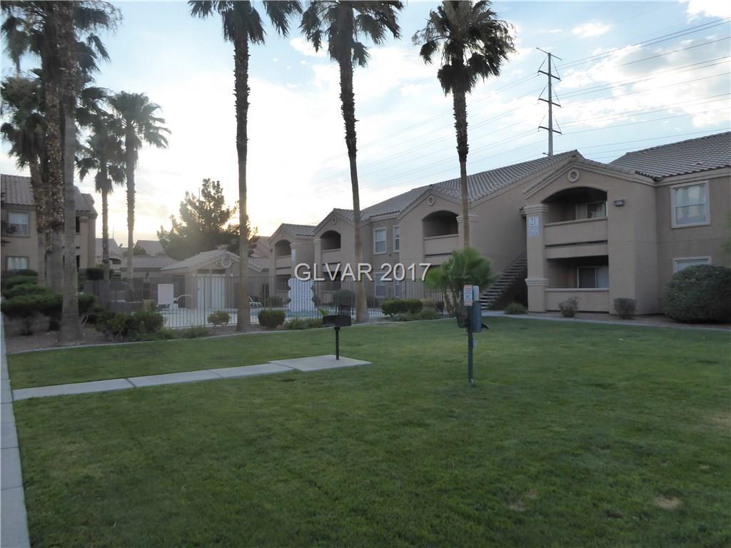 8101 FLAMINGO Road 2151, Las Vegas, NV 89147