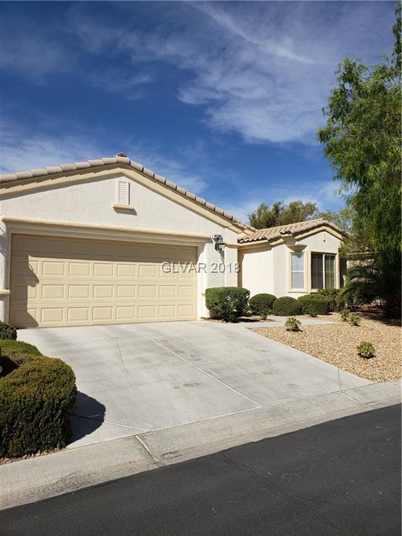 4537 DENARO Drive, Las Vegas, NV 89135