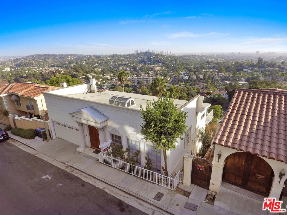 3723 AMESBURY Road, Los Angeles (City), CA 90027