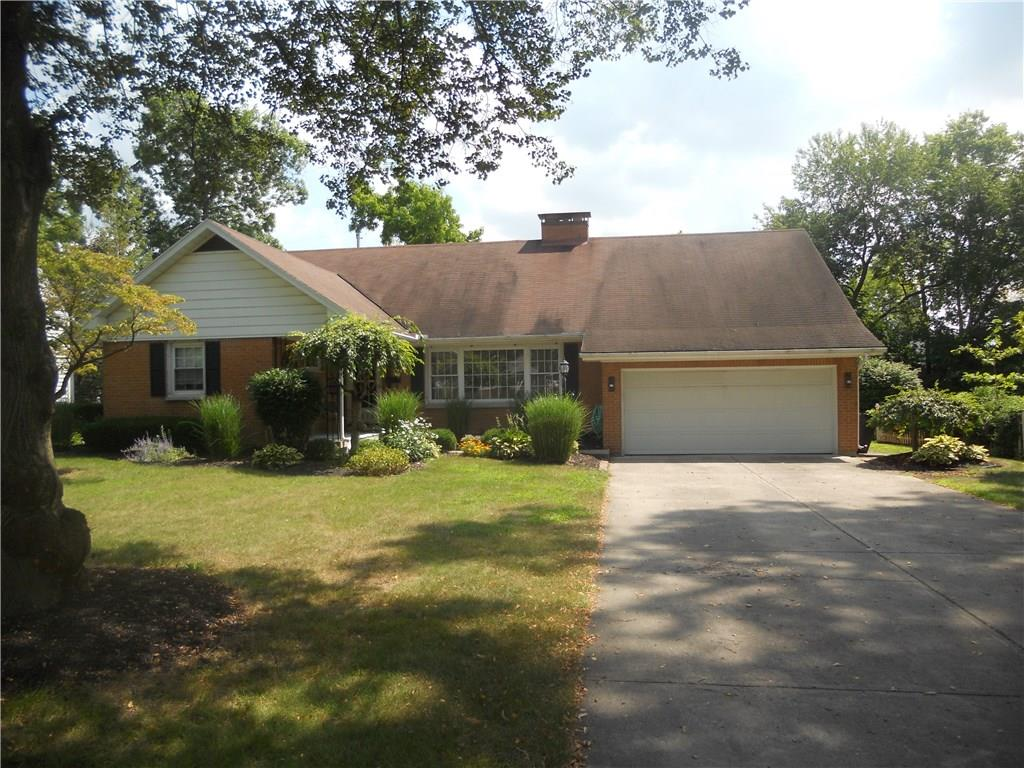 1828 Timberline Drive, Springfield, OH 45504