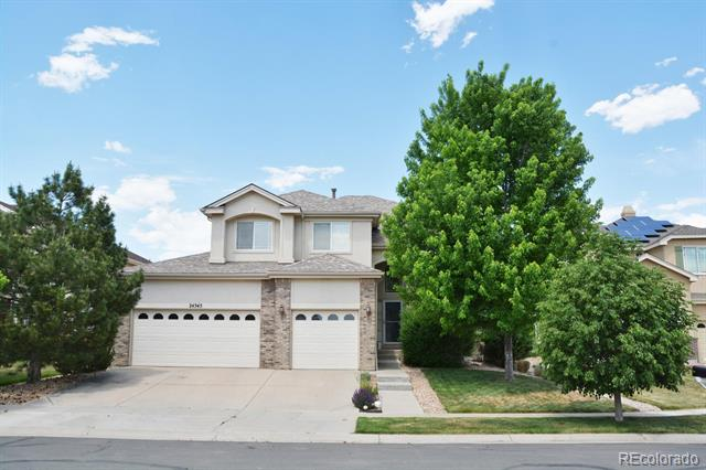 24345 E Louisiana Place, Aurora, CO 80018