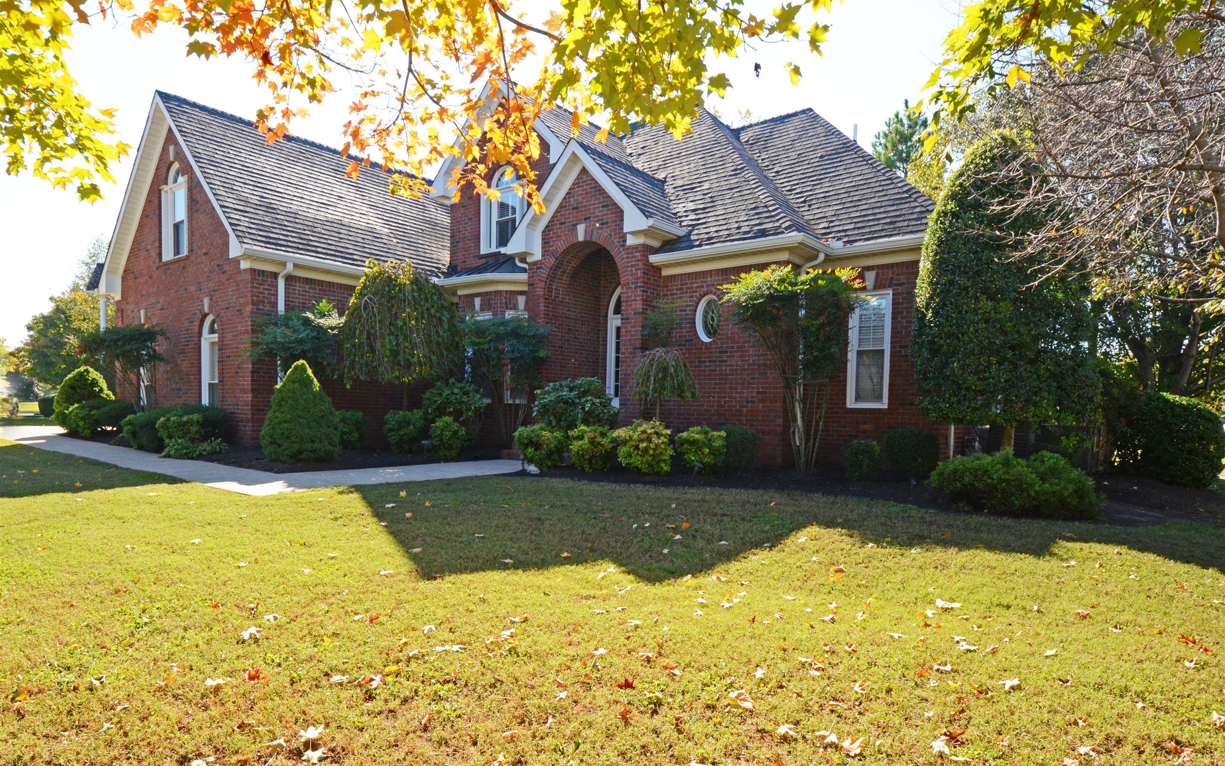 338 Council Bluff Pkwy, Murfreesboro, TN 37127