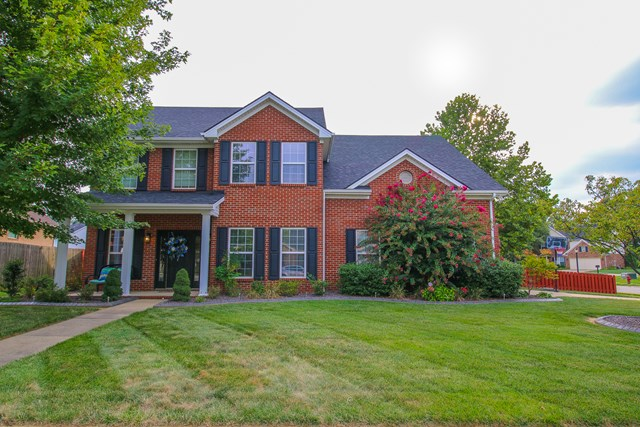 2948 Waterside Way, Owensboro, KY 42303