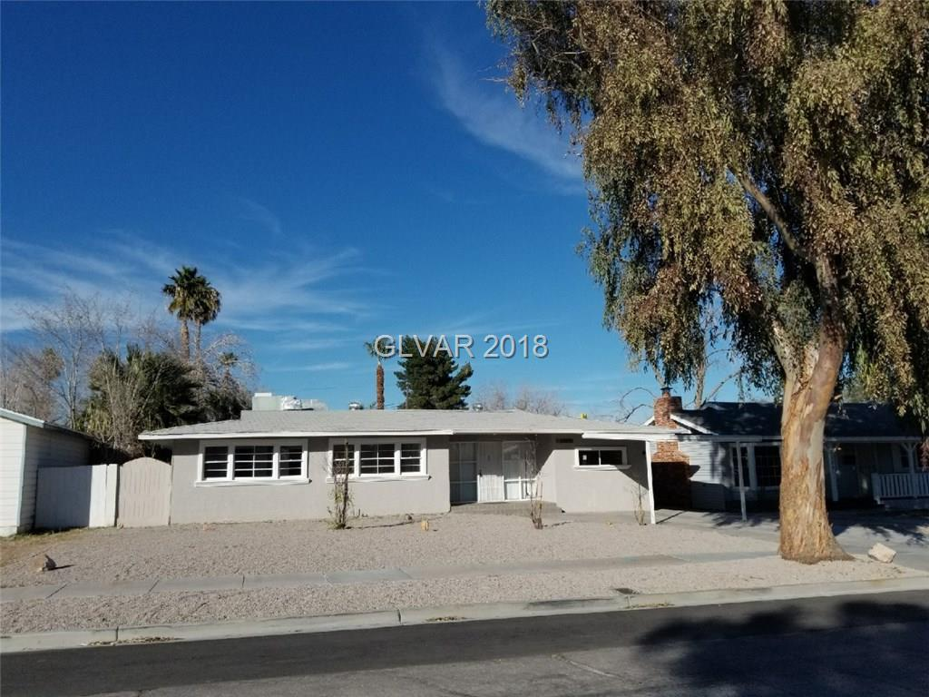 2021 PEYTON Drive, Las Vegas, NV 89104