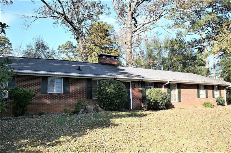 1447 Sagamore Drive NE, Atlanta, GA 30345