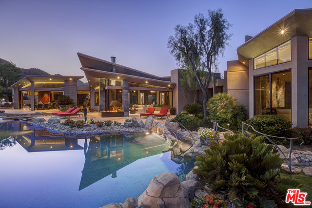 125 Wanish Place, Palm Desert, CA 92260