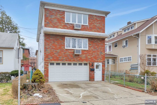 228 Franklin Avenue, Cliffside Park, NJ 07010