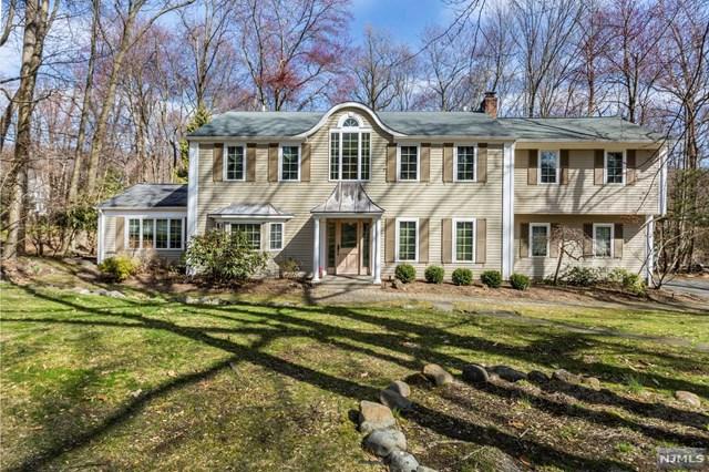 63 Old Farms Road, Woodcliff Lake, NJ 07677