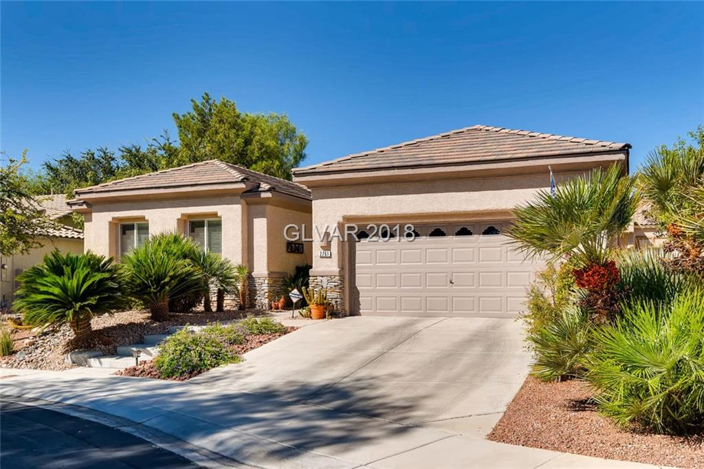 2761 WILLOW BASKET Lane, Las Vegas, NV 89135