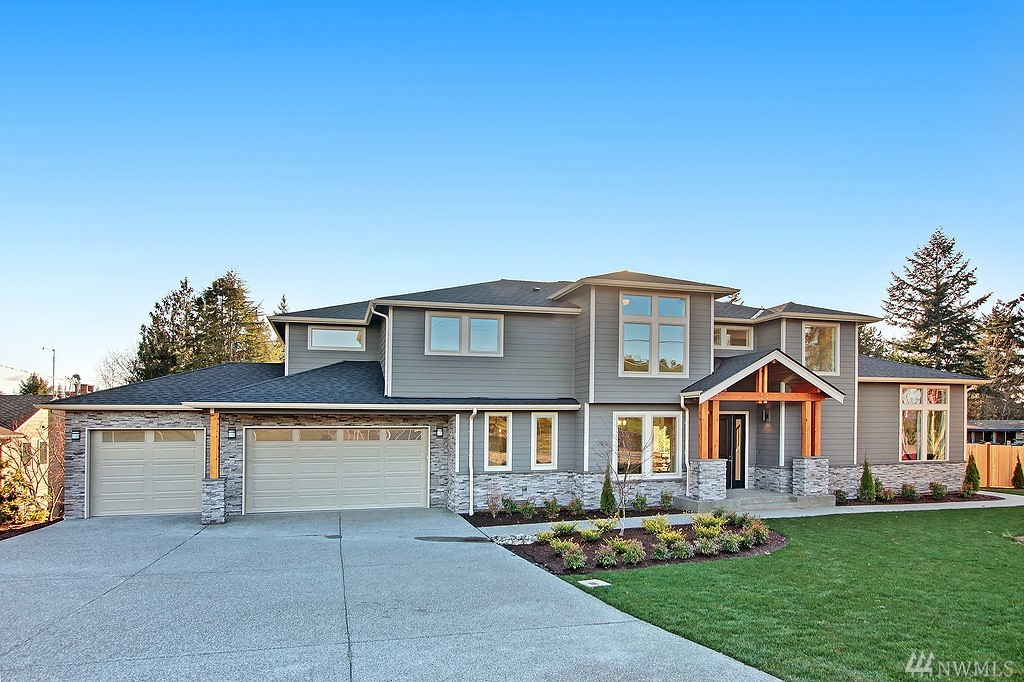 4601 NE 195th St, Lake Forest Park, WA 98155