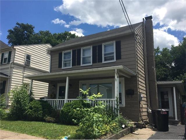 446 Saint Joseph Street, Easton, PA 18042