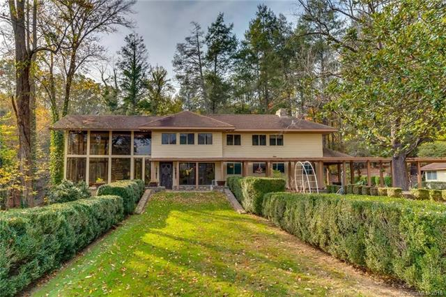 183 & 400 Kings Drive, Lake Lure, NC 28746