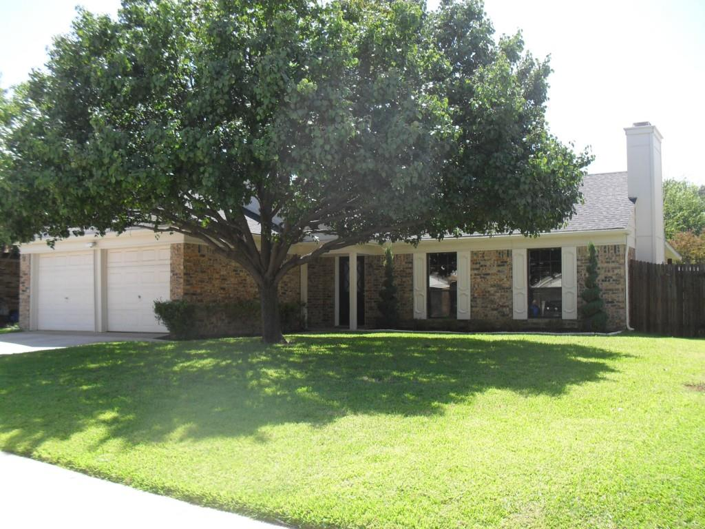 5432 Gregory Drive, Flower Mound, TX 75028