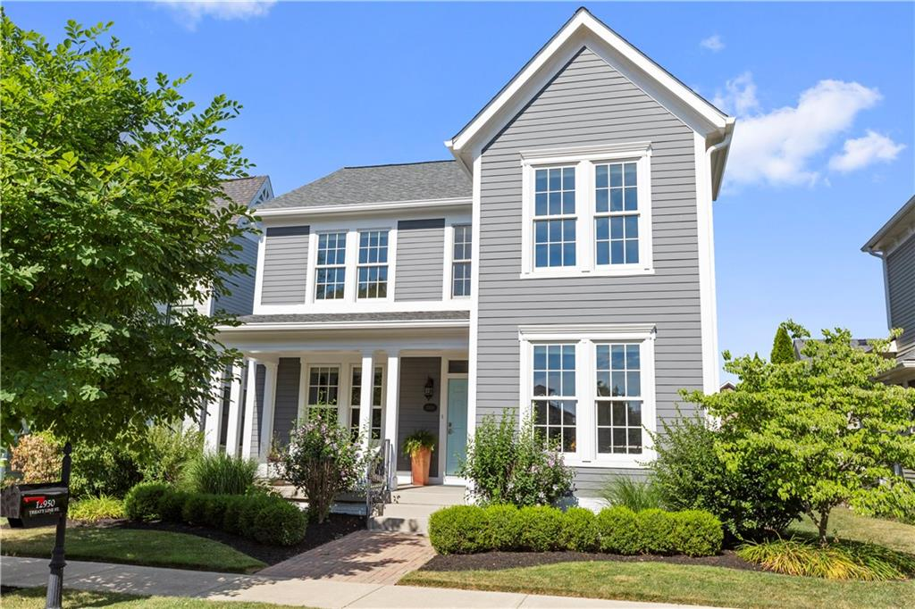 BEAUTIFUL 5BR, 4BA HOME IN THE HEART OF VILLAGE OF WEST CLAY ACROSS FROM THE PARK.  NANTUCKET VIBE ON CHARMING STREET WITH WELL  MAINICURED GREEN SPACES, IDEAL FOR FAMILY & ENTERTAINING THIS BRIGHT OPEN FLOOR PLAN HAS TONS OF LIGHT & PLENTY OF SPACE FOR EVERYONE. UPDATED MASTER SUITE, BEDROOMS ON EVERY LEVEL, CHIC LIGHTING & FIXTURES, SMART CUBBY ROOM STORAGE FOR THE KIDS, PRIVATE PATIO & QUAINT FRONT PORCH SERVE AS IDEAL WAY TO ENJOY THE OUTDOORS IN THIS IDEAL VILLAGE LOCATION.  3 CAR GARAGE & PLENTY OF STORAGE.