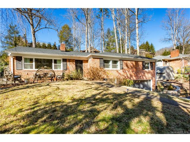 18 Maplewood Road, Asheville, NC 28804