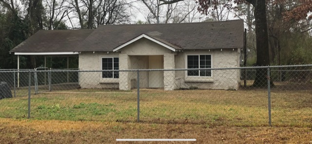 Great home for first time home buyers or an investor.  Newer paint and flooring.   Beautiful large lot surrounded by trees.   Great back yard deck for entertaining or cookouts.  Large laundry room for washer and dryer and lots of storage.   Call to see today.