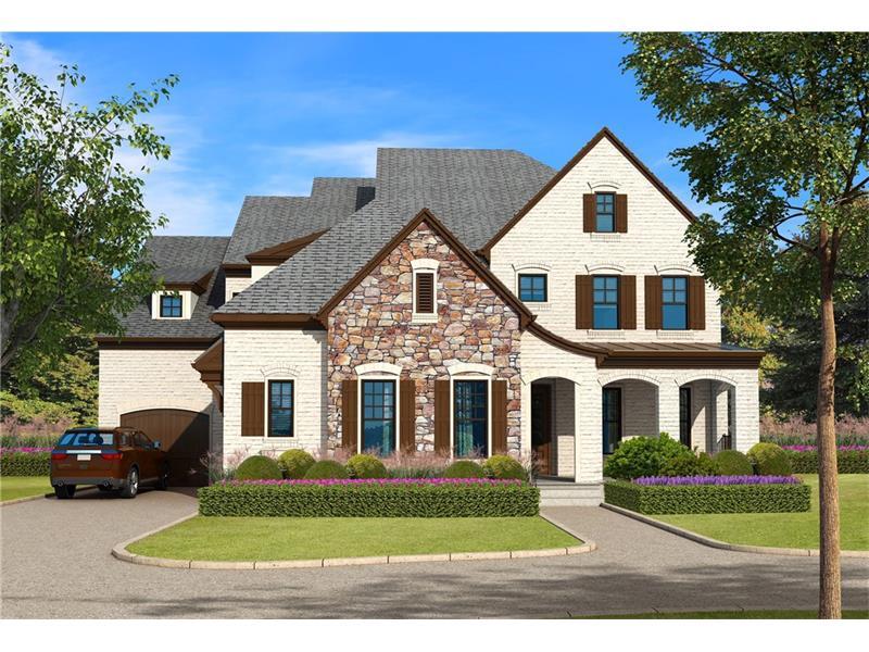 485 NE Loridans Drive, Atlanta, GA 30342