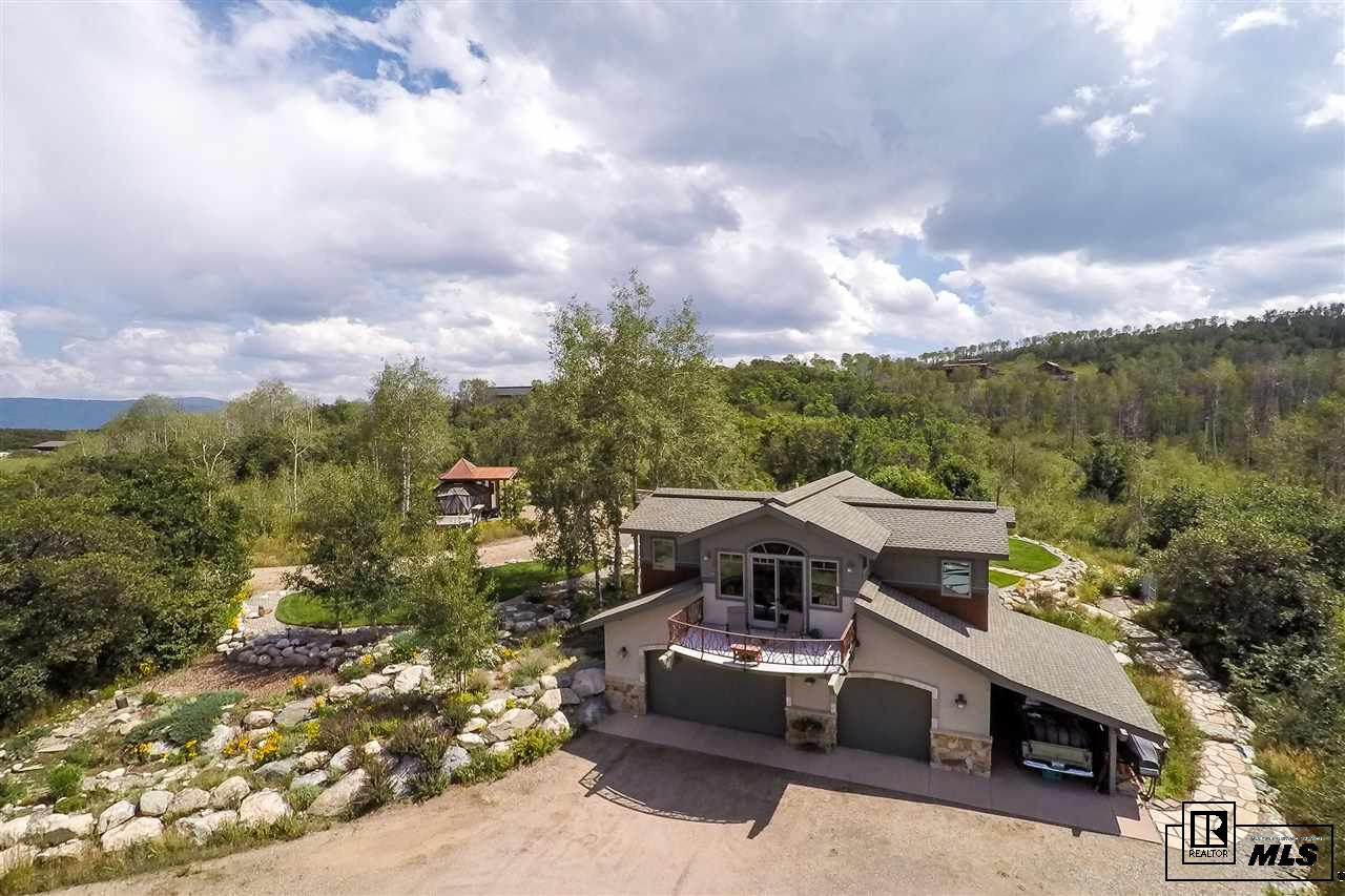 22015 Whitewood Drive W, Steamboat Springs, CO 80487