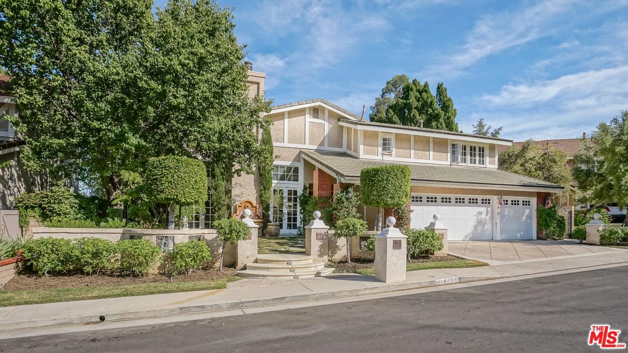 4408 DULCINEA Court, Woodland Hills, CA 91364