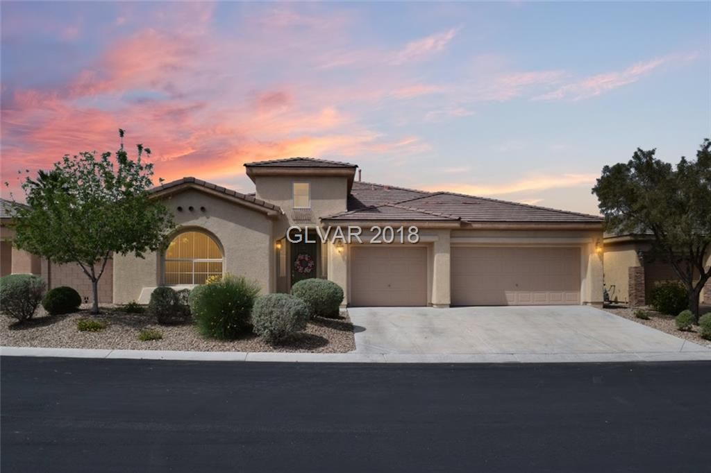 8136 MOUNTAIN FOREST Court, Las Vegas, NV 89129