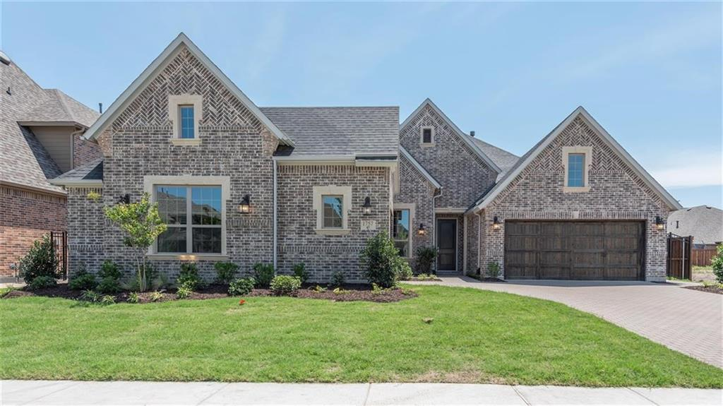 1757 Passionflower Road, Frisco, TX 75033
