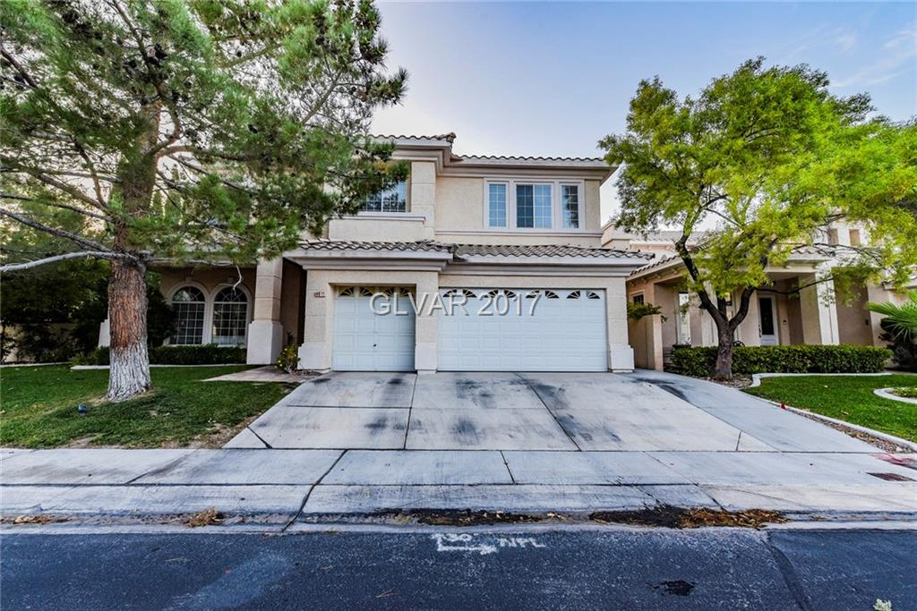 Stunning home in a Guard Gated community! Gorgeous front & backyard landscape! Open floor plan with spacious family room & living room A MUST SEE home!