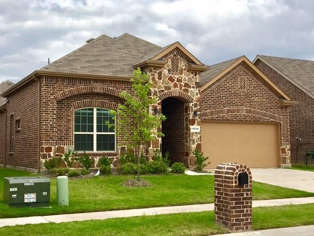 3713 Fordham Street, Frisco, TX 75034
