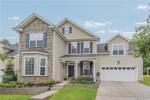 14413 Laurel Tree Lane, Huntersville, NC 28078