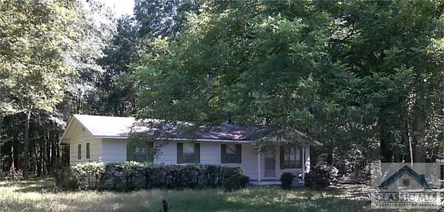 219 Harrison Johnson, Jefferson, GA 30549