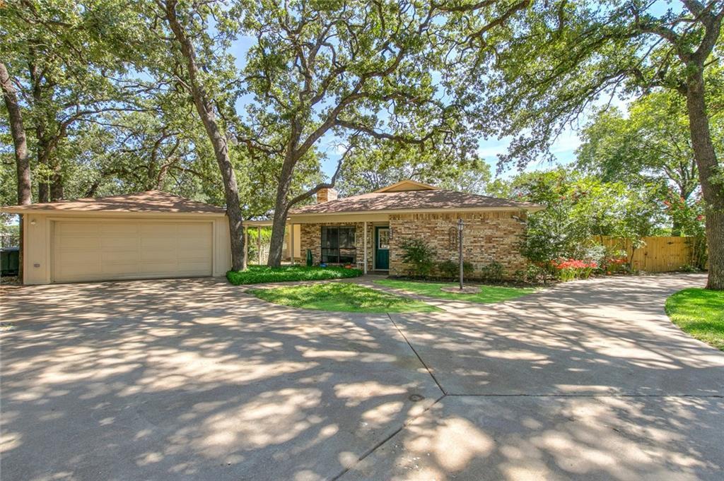 1031 County Road 705, Joshua, TX 76058