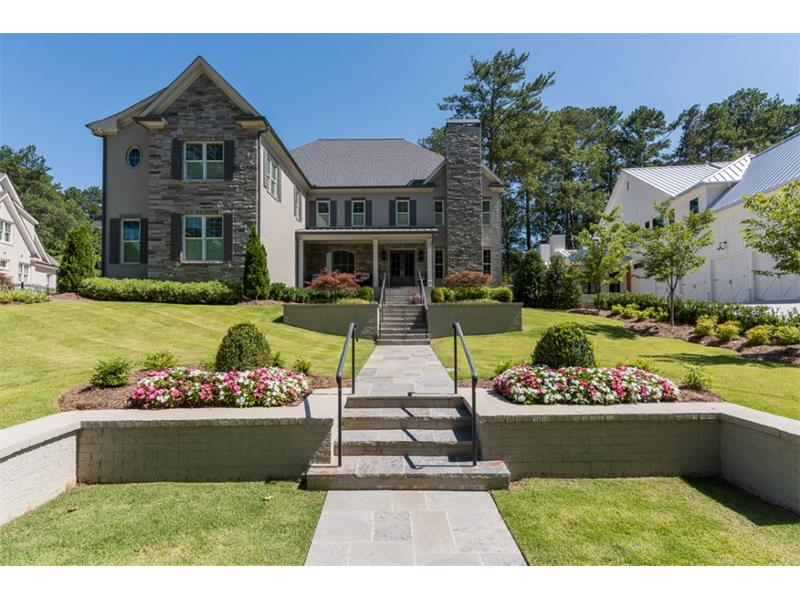 124 Interlochen Drive, Atlanta, GA 30342