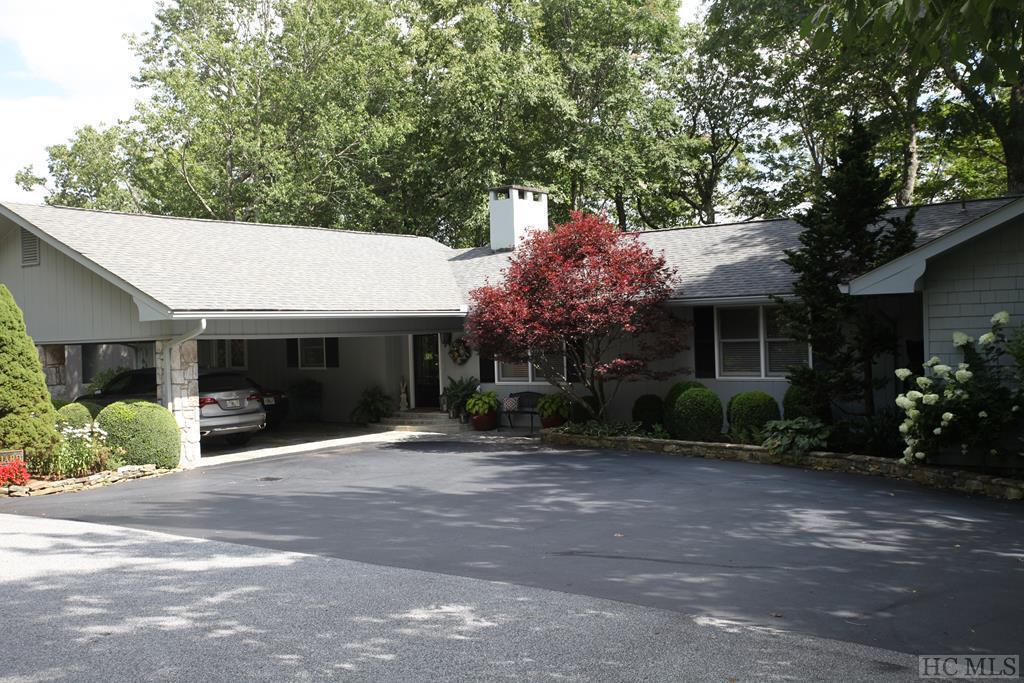 51 Primrose Lane, Highlands, NC 28741