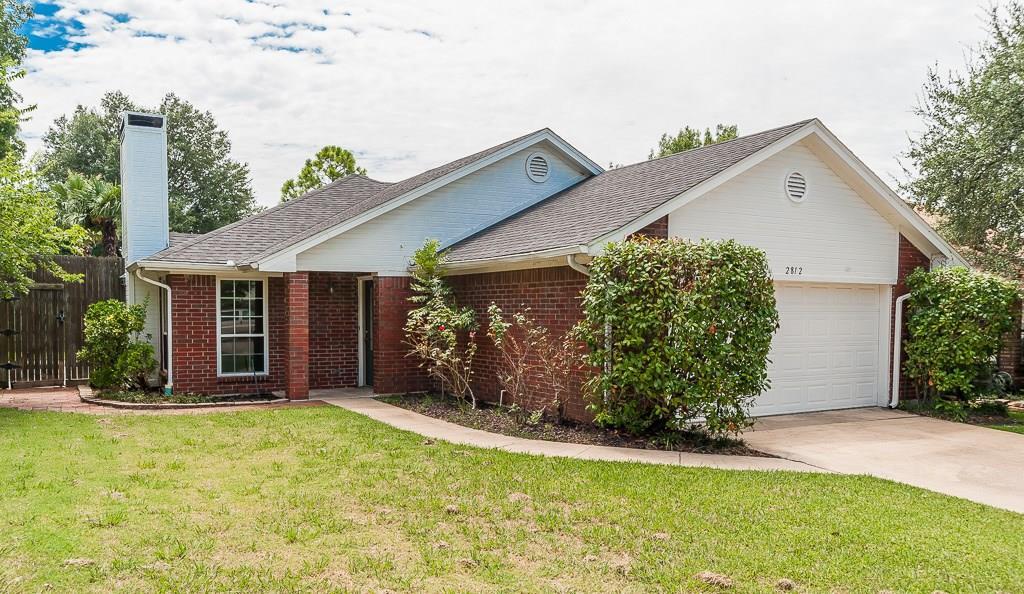 2812 Country Villa Circle, Carrollton, TX 75006