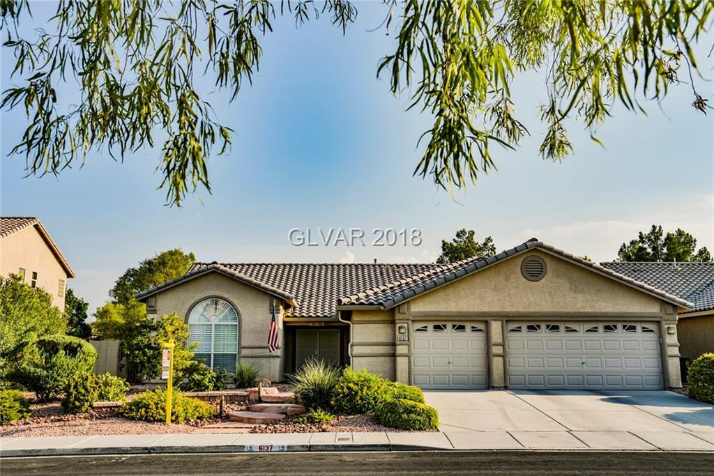 6137 PEGGOTTY Avenue, Las Vegas, NV 89130