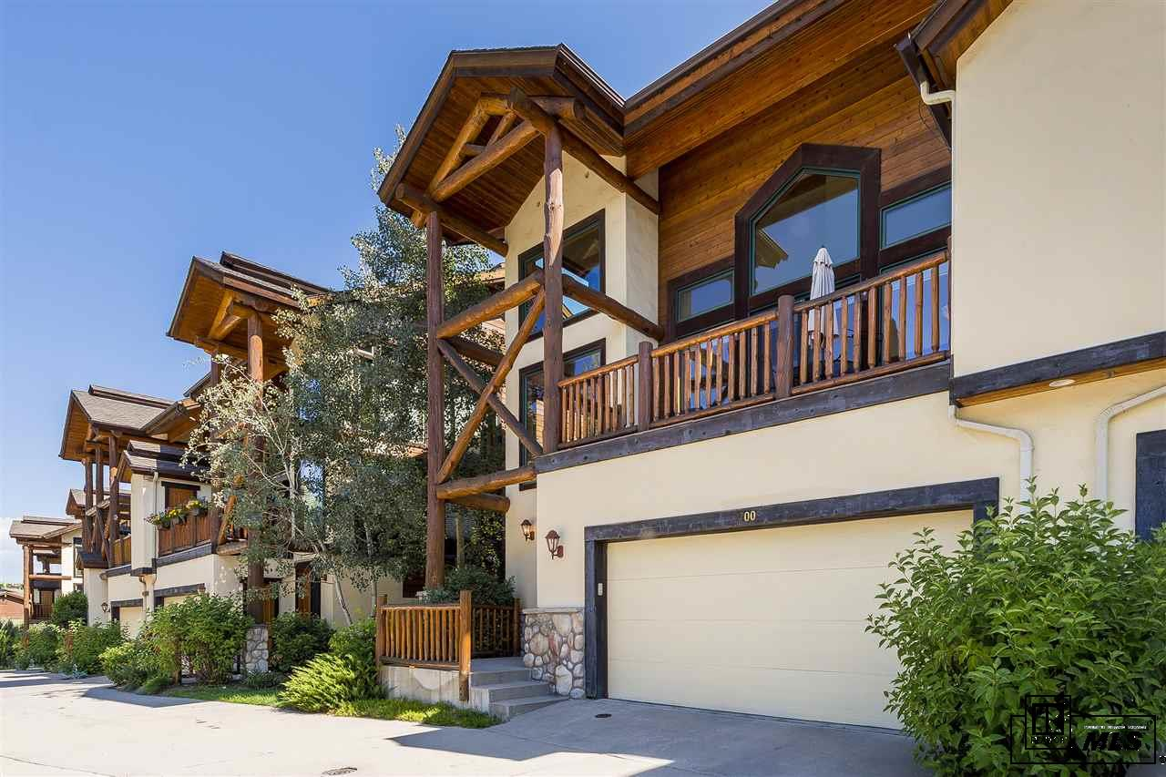 2700 Cross Timbers Trail, Steamboat Springs, CO 80487