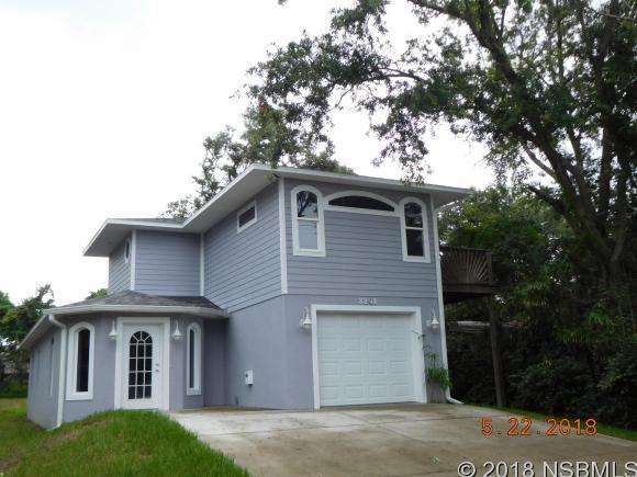 3203 Saxon Dr, New Smyrna Beach, FL 32169