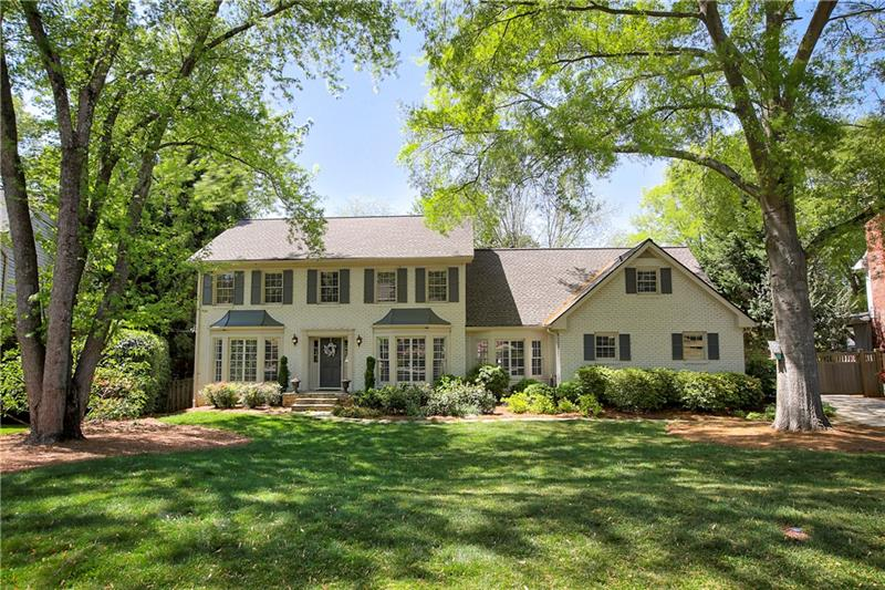5404 Redfield Drive, Atlanta, GA 30338