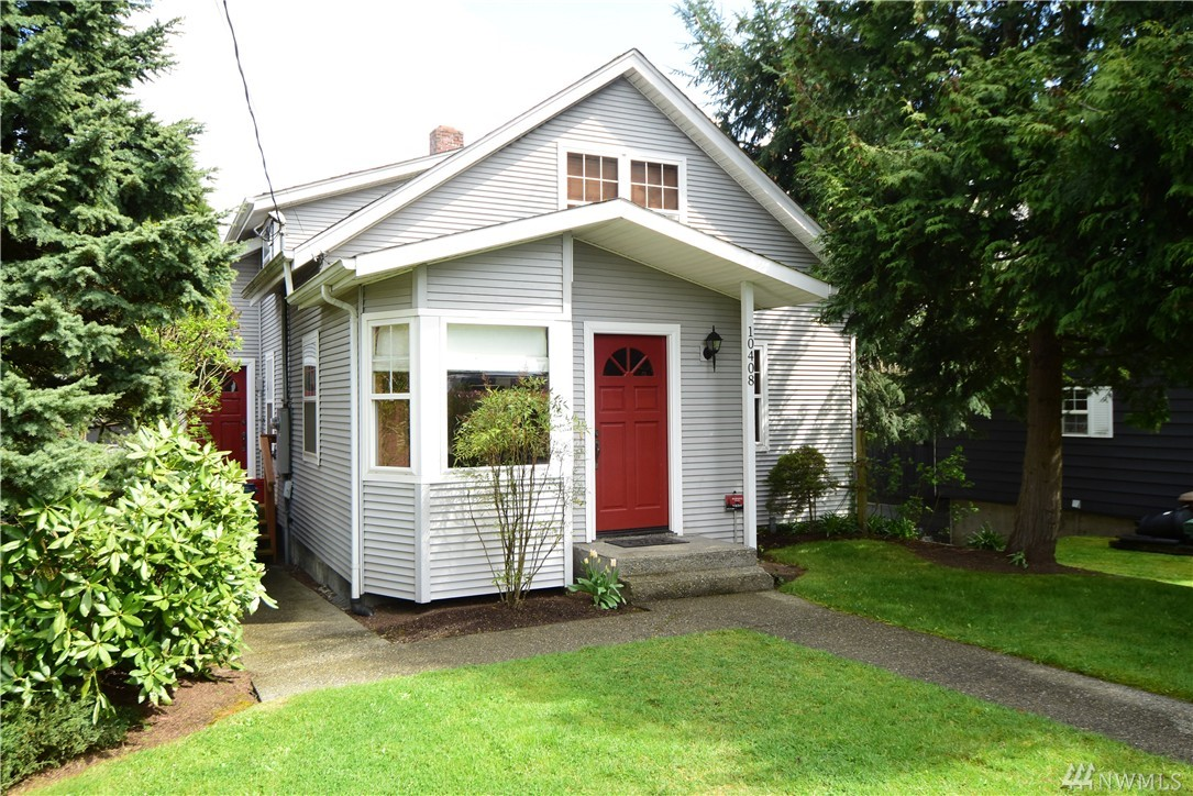10408 19th Ave SW, Seattle, WA 98146