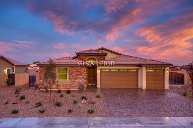 5817 Temple Ridge Court, Las Vegas, NV 89149