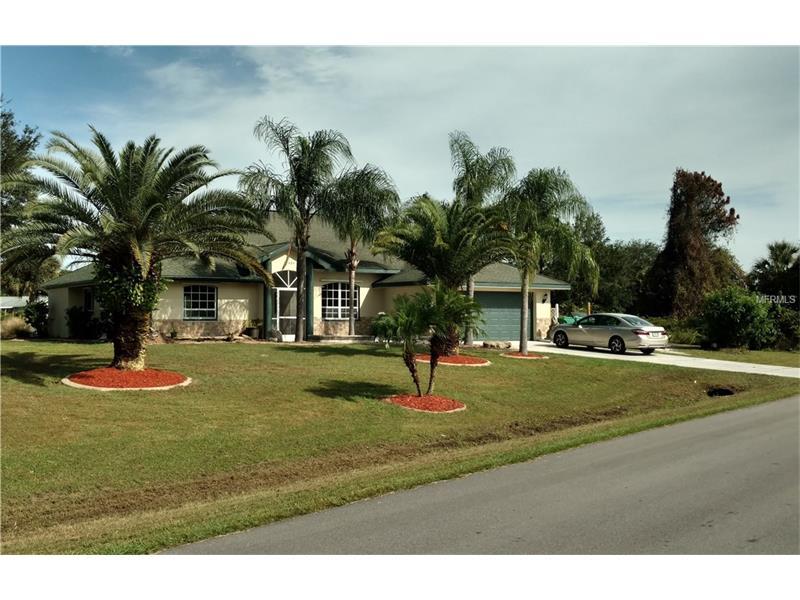 22484 JOANNE AVENUE PORT CHARLOTTE, Florida