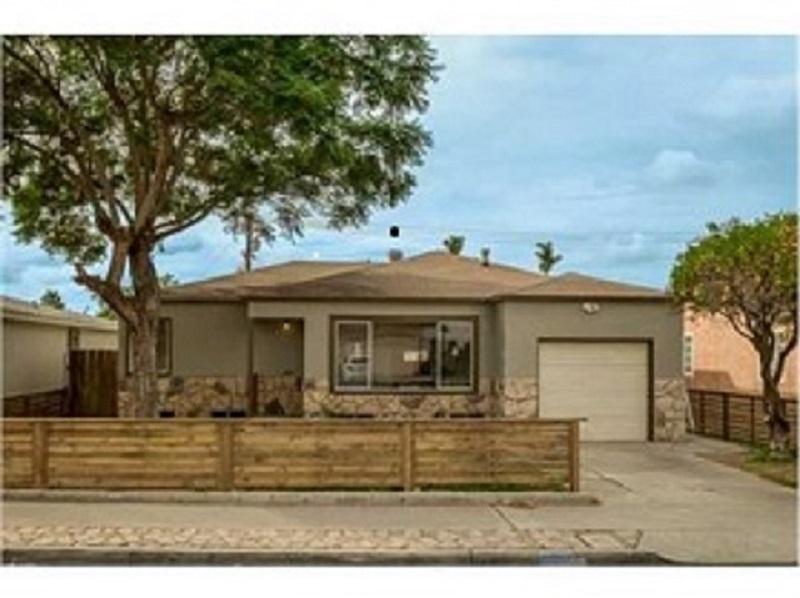 836 West St, San Diego, CA 92113