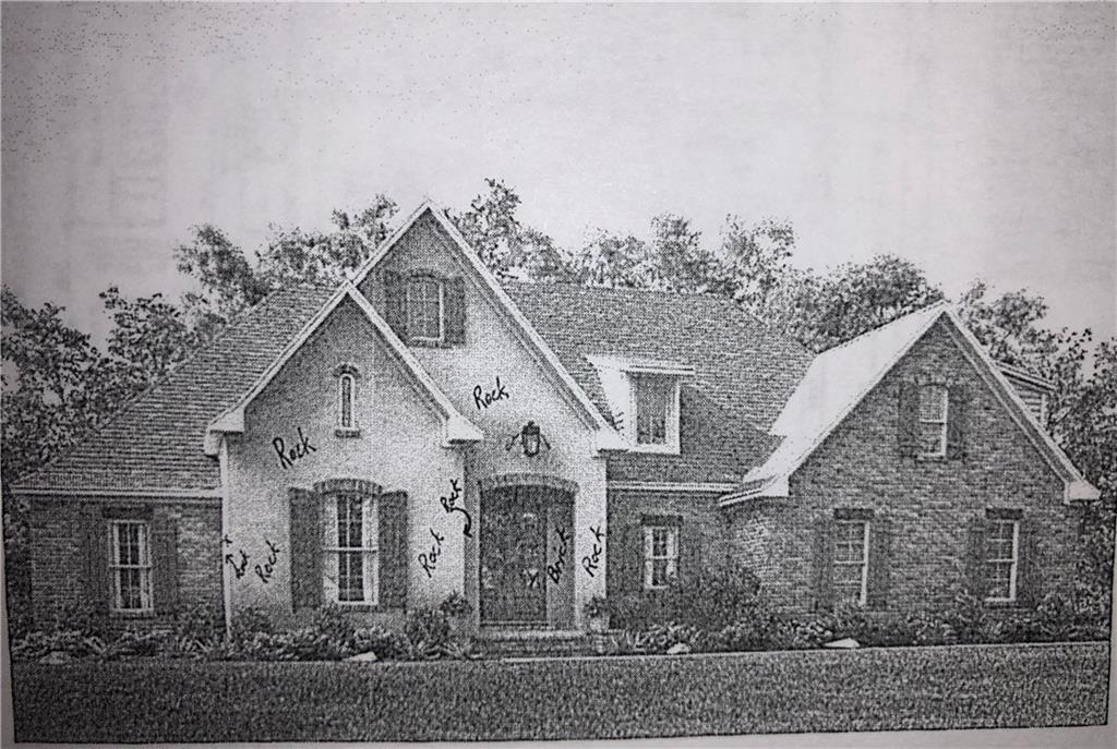 456 County Road 4797, Boyd, TX 76023