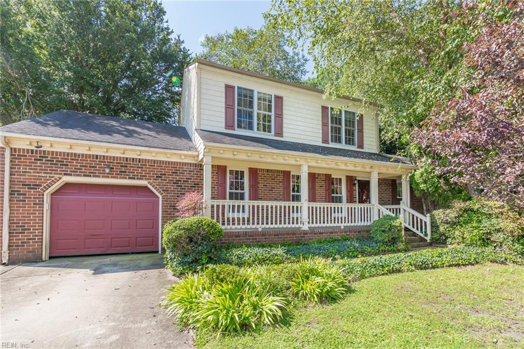 905 Stockleybridge DR, Chesapeake, VA 23322