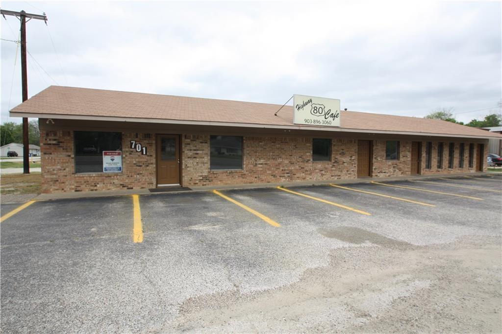 701 E Pine, Edgewood, TX 75117