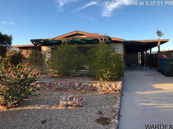 971 Palo Verde Dr, Bullhead City, AZ 86442