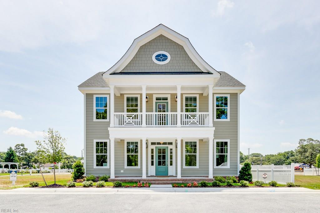 4412 Taylor Place, Virginia Beach, VA 23455