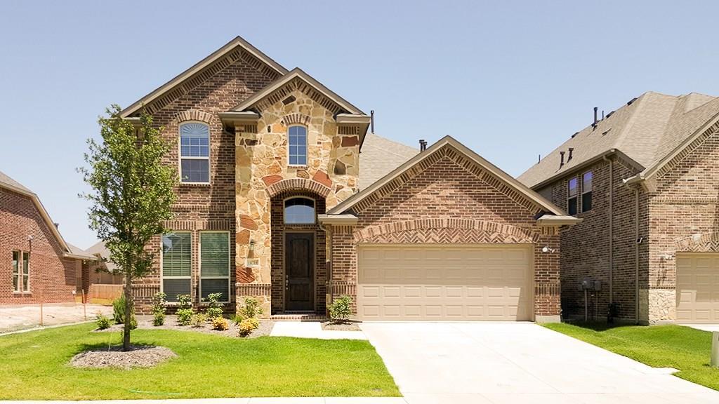 10708 Irene Drive, McKinney, TX 75070